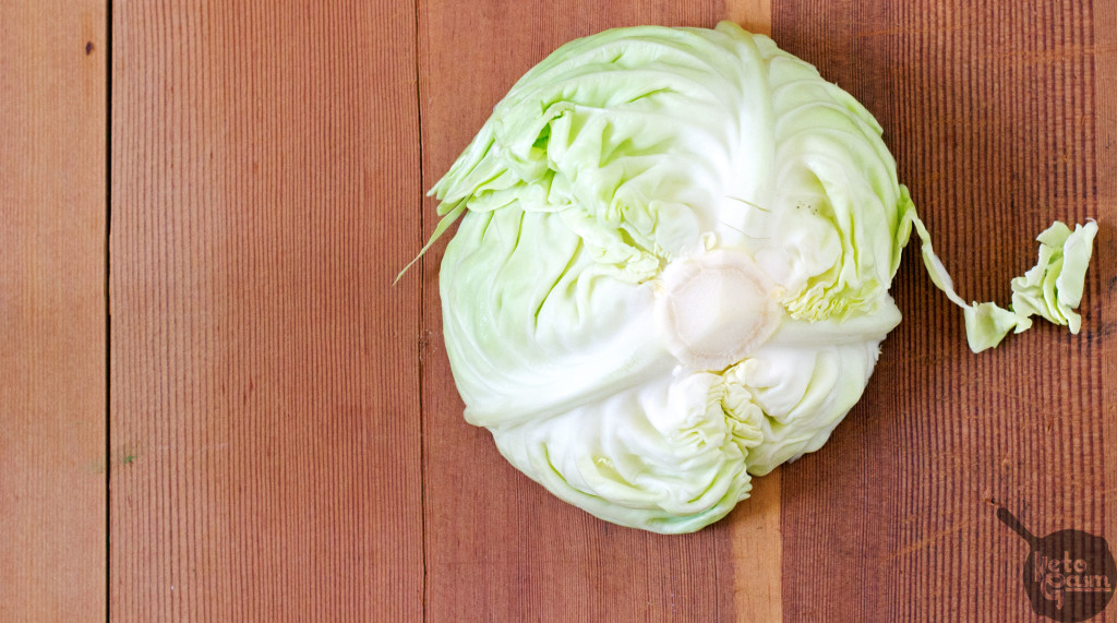 Cabbage – Low Carb Vegetable Spotlight