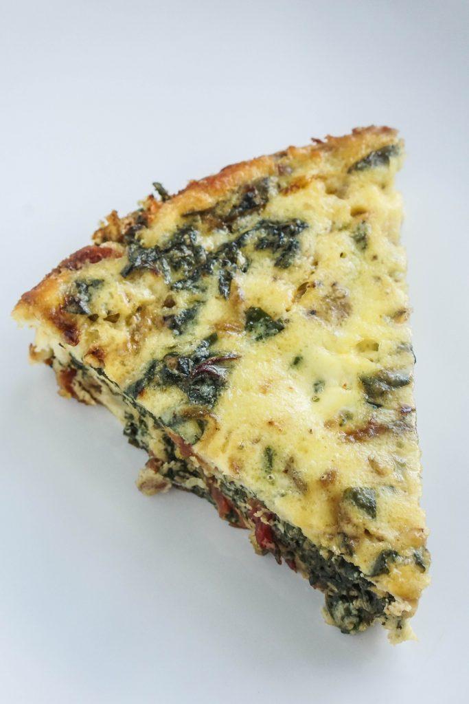Ricotta Frittata Recipe