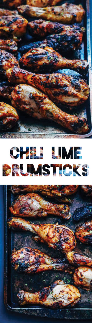 Chili lime chicken drumsticks with avocado oil recipe ketogasm chili lime chicken drumsticks recipe forumfinder