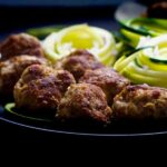 Keto Meatball Recipe with Turkey | Low Carb | Asian Style Flavors