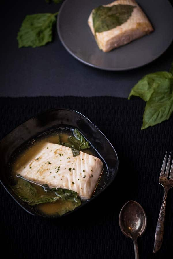 How long does it take to poach fish? Low Carb Halibut Recipes