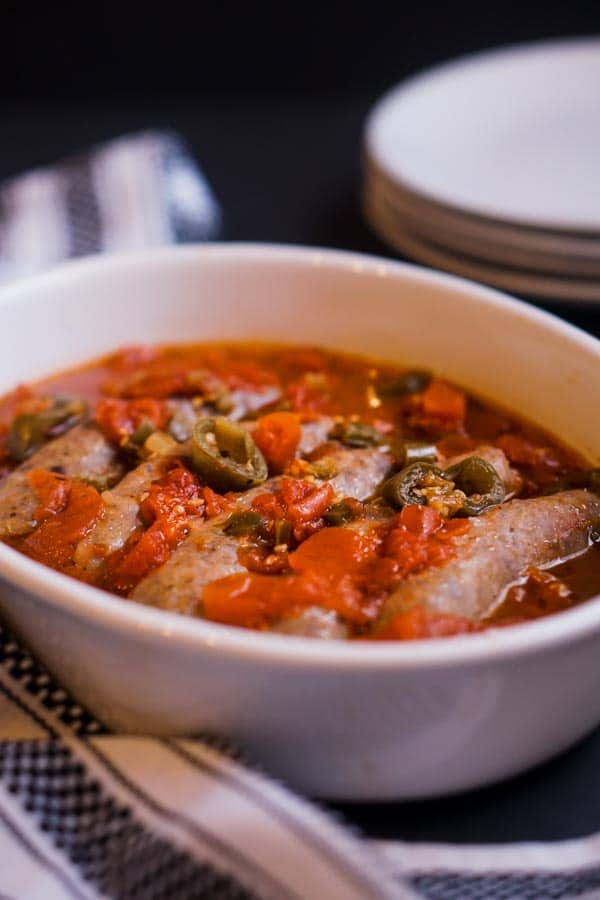 Low Carb Keto Chicken Sausage Recipe - Is sugar allowed on keto?
