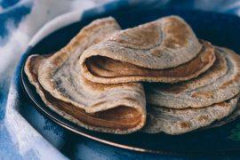 Zero Carb Tortillas - Keto, Low Carb, Gluten Free, No Flour