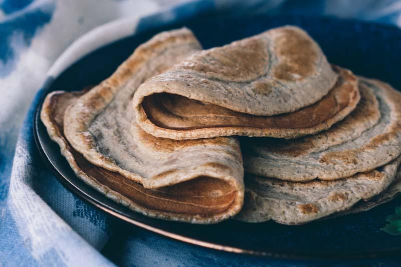Keto Tortillas Recipe Low Carb Gluten Free No Flour