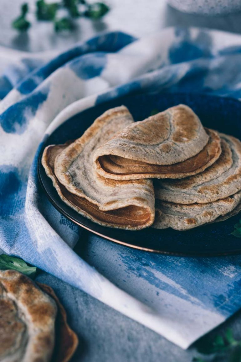 Keto Tortillas Recipe - Low Carb, Grain Free, Zero Carb