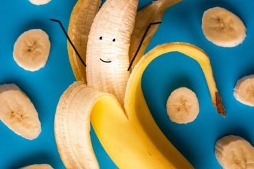Carbs in Banana