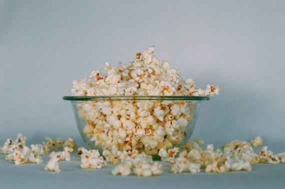 Is popcorn allowed on keto?